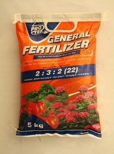 General Fertiliser 2.3.2