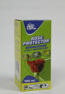 Rose Protector