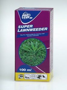 SuperLawnweeder