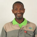 William Mofokeng